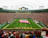Green Bay Packers Lambeau Field Photo