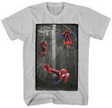 Youth: The Amazing Spiderman 2 - Lobster T-shirts