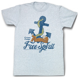 Curious George - Free Spirit T-shirts