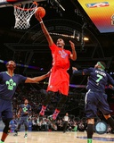 Oklahoma City Thunder Kevin Durant 2014 NBA All-Star Game Action Photo