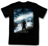 Noah - Beginning T-shirts