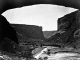 Canyon Del Muerte Photographic Print by John K. Hillers