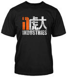 Titanfall - Kodi Industries T-shirts