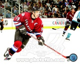 Colorado Avalanche Joe Sakic 2006-07 Action Photo