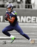 Seattle Seahawks Golden Tate 2013 Spotlight Action Photo