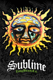 Sublime- Sun Poster