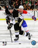 Pittsburgh Penguins Sidney Crosby 2013-14 Action Photo