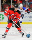 New Jersey Devils Adam Henrique 2013-14 Action Photo