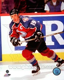 Colorado Avalanche Joe Sakic Action Photo