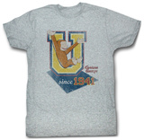 Curious George - 1941 T-Shirt