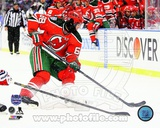 New Jersey Devils Jaromir Jagr 2014 NHL Stadium Series Action Photo