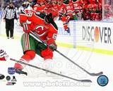 New Jersey Devils Jaromir Jagr 2014 NHL Stadium Series Action Photo