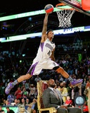 Sacramento Kings Ben McLemore Slam Dunk Contest 2014 NBA All-Star Game Action Photo