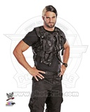 WWE Seth Rollins 2013 Posed Photo