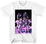 Ghostbusters - Group Photo Shirt