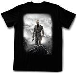 Noah - Poster T-shirts