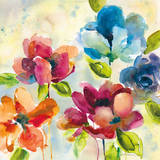 Color My World II Prints by Carol Robinson