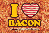I Heart Bacon Photo