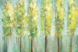 Turnwood Print by Susan Jill