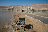 Middle East, Israel, Dead Sea Photographic Print by Samuel Magal