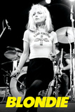 Blondie- Camp Funtime Affiches