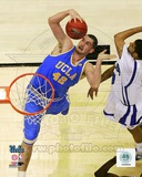 UCLA Bruins Kevin Love UCLA Bruins 2008 Action Photo