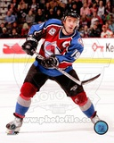 Colorado Avalanche Joe Sakic 2005-06 Action Photo