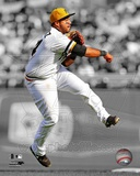 Pittsburgh Pirates Pedro Alvarez 2013 Spotlight Action Photo