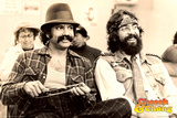 Cheech & Chong- Chill Photo