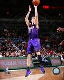 Phoenix Suns Goran Dragic 2013-14 Action Photo