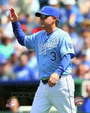 Kansas City Royals Ned Yost 2013 Action Photo
