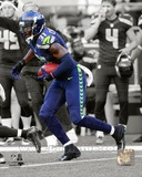 Seattle Seahawks Kam Chancellor 2013 Spotlight Action Photo