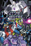 Transformers- Decepticons Posters