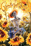 Grateful Dead Grower Posters
