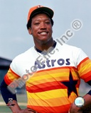 Houston Astros J.R. Richard Posed Photo