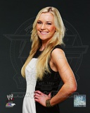 World Wrestling Entertainment Renee Young 2013 Posed Photo