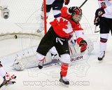 Team Canada Marie-Philip Poulin 2014 Winter Olympics Action Photo