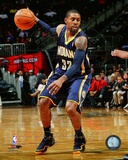 Indiana Pacers C.J. Watson 2013-14 Action Photo