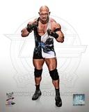 WWE Ryback 2013 Posed Photo