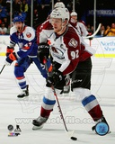 Colorado Avalanche Gabriel Landeskog 2013-14 Action Photo