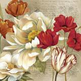 Jardin II Posters av Carol Robinson