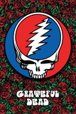 Grateful Dead- Roses Posters
