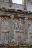 Turkey, Aphrodisias, Sebasteion, Relief Photographic Print by Samuel Magal