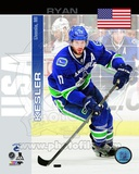 Vancouver Canucks Ryan Kesler - USA Portrait Plus Photo