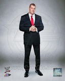 World Wrestling Entertainment Kane 2013 Posed Photo