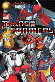 Transformers- Autobots Posters