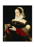 Saint Mary Magdalene Giclee Print by Ambrosius Benson