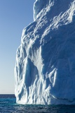 Iceberg, South Shetland Islands, Antarctica Photographic Print by Paul Souders