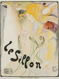 Le Sillon Poster Photographic Print by Fernand Toussaint