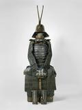 Tosei Gusoku-Type Armor Photographic Print